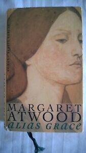 Margaret Atwood Alias Grace