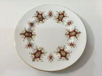 """Paragon England Flamenco Fine China Plate, 6"""" Diameter"""