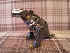 Transformers G1 Commander Grimlock