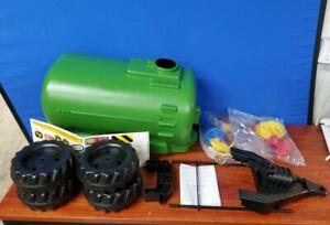 Rolly Toys LP 53504 John Deere Water Tanker -------(WH2)