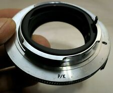 Tamron Adaptall Adapter for Pentax K P/K Genuine Lens Mount Ring