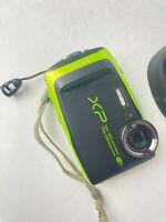 Fujifilm FinePix XP90 Waterproof Digital Camera Lime Green
