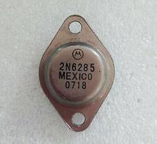 1 Pcs 2N6285 Transistor  by Motorola