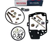 Honda GL1000 K3/k4 Keyster kit de Reparación carburador juntas set