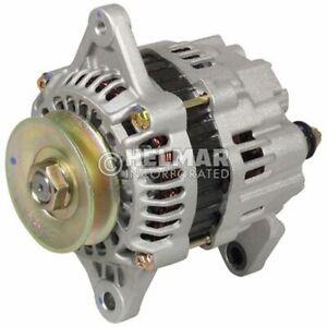 Fits Hyster Forklift Alternator Heavy Duty 1450928-HD 12 Volt 40 Amp FE Engin