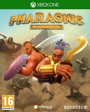 Pharaonic Deluxe Edition (XBOX ONE) BRAND NEW SEALED