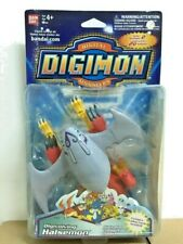 Bandai Digimon Action figure - Digivolving Halsemon transformable