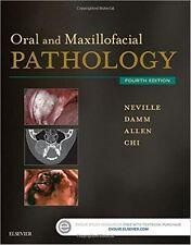 Oral and Maxillofacial Pathology, 4e, 2015