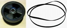 IDLER PULLEY AND BELT ~ Simpson, Electrolux & W'house EZI LOADER DRYERS