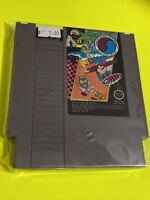 🔥100% WORKING NINTENDO NES RARE FUN CLASSIC Game Cartridge T & C SURF DESIGN 🔥
