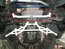 Nissan 350Z 2-Point Front Lower Brace by Ultra Racing for Z33 3.5 2003-2009