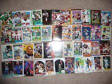 Tulsa Golden Hurricanes Sports Card Lot! Steve Largent! Ray Rhodes! Gary Collier