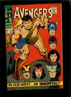 Avengers 38 FN 6.0