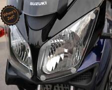 Suzuki  DL V-Strom 650 (2004-2011) Headlight Protector / Light Guard Kit