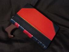 HUMOUR / VÉBEL: GUIGNOL CONDUIT LE BAL /relié cuir- superbe envoi