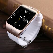 LG118 Bluetooth Waterproof Smart WatchPhone Mate For Android Sony iPhone Samsung