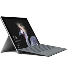 "Microsoft surface Pro 3 1631 12""  i5 4300U 1,9Ghz 4GB 128GB Win 10. Teclado"