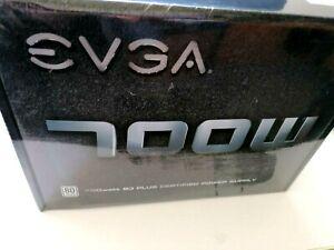 EVGA W1 700W Netzteil PSU 80+ 120mm Fans Lüfter, Mining, Gaming, Office Neu, OVP