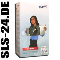THB Bury CC9048 Bluetooth Freisprecheinrichtung KFZ Hands-Free Car Kit CC 9048