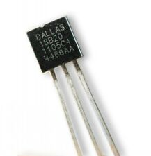 5 pcs DS18B20 1-Wire Digital Thermometer Dallas DS1820