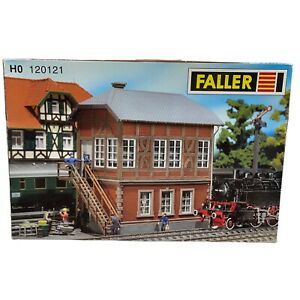 120121 Faller HO Kit of a Signal tower - NEW