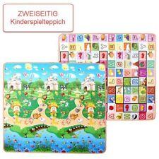 Wasserfest Spielmatte Kinderspielteppich Matte Spielteppich Krabbeldecke ...