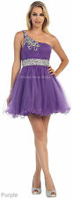 ! SALE ! NEW SHORT PROM SPECIAL OCCASION PARTY BRIDESMAID DAMAS DRESS UNDER $100