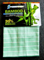 eccoGREEN Bambou Intensivtuch Chiffon de Nettoyage Brillante & Flusenfreies Plus