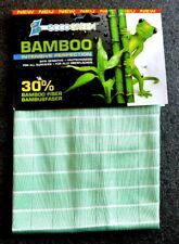 eccoGREEN Bambú Intensivtuch Paño de Limpieza Brillante & Flusenfreies Resultado