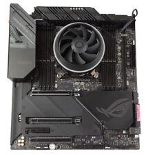 KIT ASUS ROG Rampage VI Extreme Omega x299 LGA 2066 Intel cpu i7-7800X Extreme