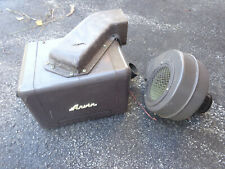 Vintage Arvin Under Dash Car Heater With Blower Nos