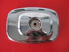 HONDA C70 C65 C50 C90 AIR FILTER COVER CHROME      #BI2273#