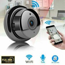 Mini Camera Wireless Wifi IP Security Camcorder 1080P Night Vision DV DVR