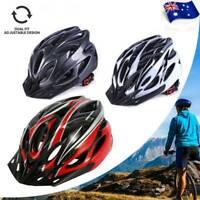 Protective Adult Men Women Adjustable Bicycle Bike Safety Helmet Outdoor Sport