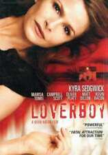 Loverboy (DVD, 2006) BRAND NEW! FACTORY SEALED! FREE SHIPPING!