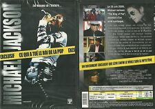 DVD - MICHAEL JACKSON : CE QUI A TUE LE ROI DE LA POP / NEUF EMBALLE -NEW SEALED