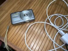 Sony Cyber-Shot DSC-WX50 16.2MP D Cam-coming w wall charger and memory card 4gb