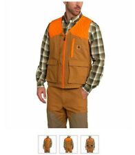 Carhartt 102801 Upland Field Hunting Vest- Multiple sizes