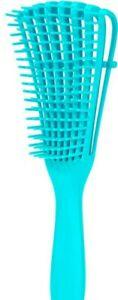 The EZ Detangler Hair Brush Anti-Static Scalp Comb Salon Styling Smooth Tool