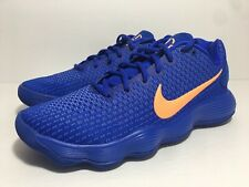 buy online a0c08 d5090 Nike Hyperdunk Basketball Shoes Low 2017 Racer Blue Size 10 897663-401