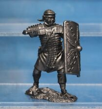 Roman Legionnaire Toy soldier 54 mm figurine metal sculpture