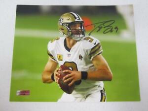 Drew Brees New Orleans Saints Original Hand Signed Autographed 8x10 Photo w/COA