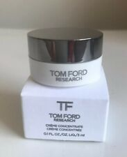 TOM FORD Research Creme Concentrate 3 ML/0.1 OZ Travel Mini Size New With Box