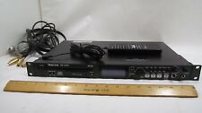 Tascam SS-CDR1 Solid State CD/Stereo Audio Recorder Compact Flash MP3