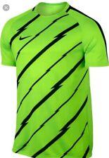 Nike GX Squad Top NIKE DRY SQUAD MEN'S SHORT-SLEEVE FOOTBALL TOP VOLT 2XL