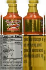 Marie Sharp's Fiery Hot Sauce (Pack of 2), 2 Pack