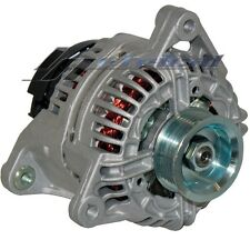 100% NEW ALTERNATOR FOR AUDI A6 QUATTRO 1999,2000,2001,2002 2.7L*ONE YR WARRANTY