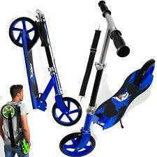 Kesser® Scooter Roller Kinderroller Cityroller Tretroller ABEC7 XXL Kickscooter