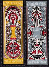 PAPUA NEW GUINEA 1969 Myths 2x seten set MNH @S1005