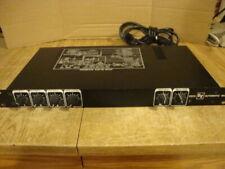 2505 Ev Automatic Mixer W/Rack Mount